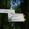 """""""Ihr wollt da heute noch hoch?"""" – Etappe 1 vom E5: Oberstdorf – Kemptner Hütte"""