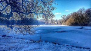 Winterstart_Jogging_Nyphenburg