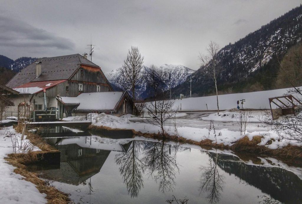 Ettaler Mühle